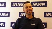 Cyclisme - Quand Nacer Bouhanni fait la promo des produits Apurna