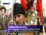 Tradițiile și obiceiurile românilor. Festivalul Datinilor și Matahalele, păstrate după sute de ani