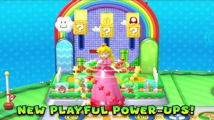 Mario Party 10 Nouveau Trailer de Mario Party 10