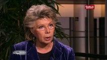 """Viviane Reding/Djihad  : """"Qu'est ce que nous faisons avec ces jeunes pour qu'ils n'aient pas envie de partir """"."""