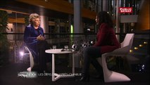 """Viviane Reding :""""Non on ne veut pas d'un Patriot Act"""""""