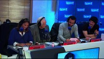 Cyril Hanouna [PDLP] - Duel en Rap : La Fouine vs Pierre Bellemare