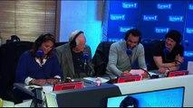 Cyril Hanouna [PDLP] - Duel en Rap : La Fouine vs Pierre Bellemare