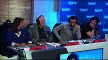 Cyril Hanouna [PDLP] - Duel de Blagues entre La Fouine et Jean-Pierre Foucault
