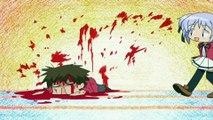 Bokusatsu Tenshi Dokuro-chan .S01E03&04.vostfr.BY ESCAFLONE89