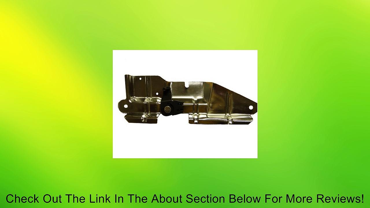 5 Year Warranty – Trunk Latch Bracket for Vw Jetta / Carrier Plate / Actuator Mount Review