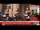 Andrea Cecconi (M5S): Napolitano rinunci alla carica di Senatore a vita #NapolitanoTornaaCasa - MoVimento 5 Stelle