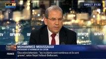 """News & Compagnie: Charlie Hebdo (2/2): """"Les musulmans ne doivent pas faire des fixations sur les caricatures"""", Mohammed Moussaoui - 14/01"""