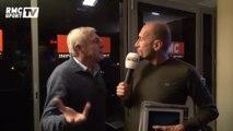 RMC Sport Inside / Luis et Gilbert débriefent Luis Attaque - 14/01