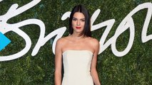 Kendall Jenner Follows Sisters Kylie and Kim, Goes Makeup-Free on Instagram
