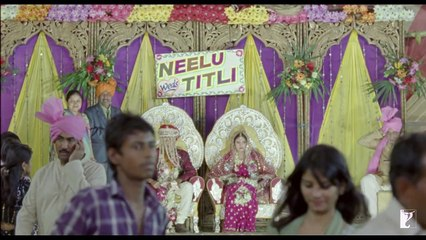 TITLI - International Festival Trailer