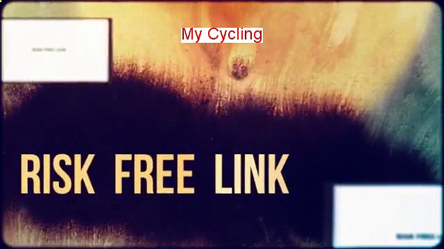 My Cycling Review – My Cycling