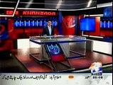 Aaj Shahzaib Khanzada Ke Saath 14 January 2015 - Geo News