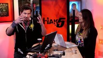 WiFi Deauth Attacks, Downloading YouTube, Quadcopters and Capacitors - Hak5
