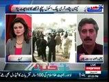 Peshawar Ke Log Imran Khan Pe Ghusse Main Kyun Thay