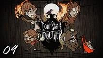 Don't Starve Together! (Pt. 9) JSmith & Baer & Mathas & Doxy