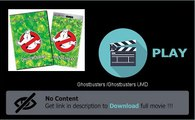 Ghostbusters /Ghostbusters UMD Movie Full Download