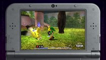 The Legend of Zelda - Majora s Mask 3D Trailer (Nintendo 3DS)