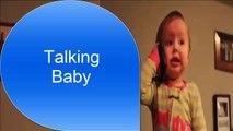 Video Talking Baby