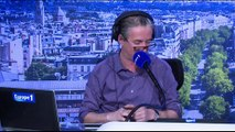 Club de la presse avec Daniel Cohn-Bendit - PARTIE 3