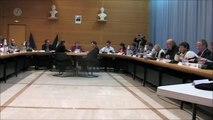 9ème Conseil municipal du 15 décembre 2014 -PORTES LES VALENCE