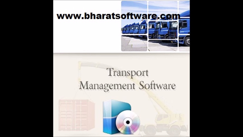 Online Transport Software|Transport Software
