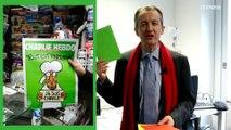 Les kiosquiers, Najat Belkacem, Dieudonné: les cartons de la semaine - L'édito de Christophe Barbier