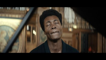 Benjamin Clementine - Condolence | A Take Away Show