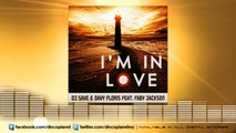 Dj Save, Davy Floris Ft. Faby Jackson - I'm In Love