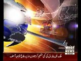 Waqtnews Headlines 01:00 PM 15 January 2015
