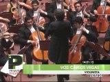 Orquesta Sinfónica Simón Bolívar se presentó en Alemania
