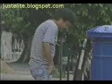 Camera cachee boite aux lettres