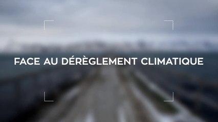 Voeux 2015 - Face au dérèglement climatique soyons - Collectifs, Offensifs, Positifs - COP21