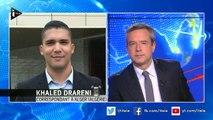 Algérie : la dépouille d'Hervé Gourdel retrouvée par l'armée