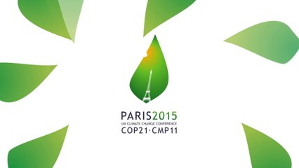 Paris 2015 - UN Climate Change Conference - COP 21 - CMP 11