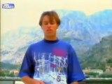 Boban Zdravkovic - Pticica - (Official video)