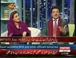 Syasi Theater Comedy Show on Express News – 13th January 2015- Wasi Shah, Ali Abbass, Zariya