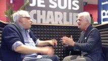 Le face à face : Marcel Sel vs Marc Filipson