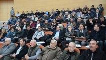 Akhisar Zeytin İhtisas OSB Talep Toplama Toplantısı