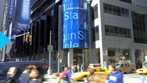 Morgan Stanley Appoints New Managing Directors - Sources