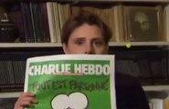 Charlie Hebdo : Caroline Fourest censurée par Sky News - ZAPPING ACTU DU 15/01/2015