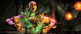 Mortal Kombat X - Who s Next Gameplay Trailer - FR - PS4 Xbox One PS3 Xbox360 PC