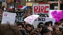 Nous Sommes Francais (Manif du 11 janvier 2015)