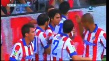 real madrid vs atletico de madrid 13 - 09 - 14 mejores jugadas mas goles , all goals and highlights HD - YouTube
