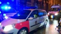 Two killed and third injured in Belgian anti-terror raid