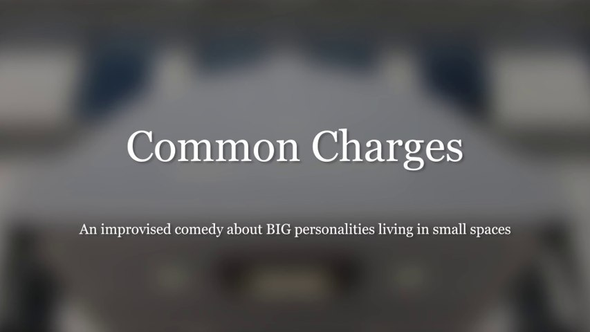 Common Charges — Meet the Residents (Season 1, Episode 1)