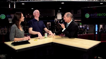 Gary Shapiro Joins Us to Close Out #CES2015 - GeekBeat Tips & Reviews