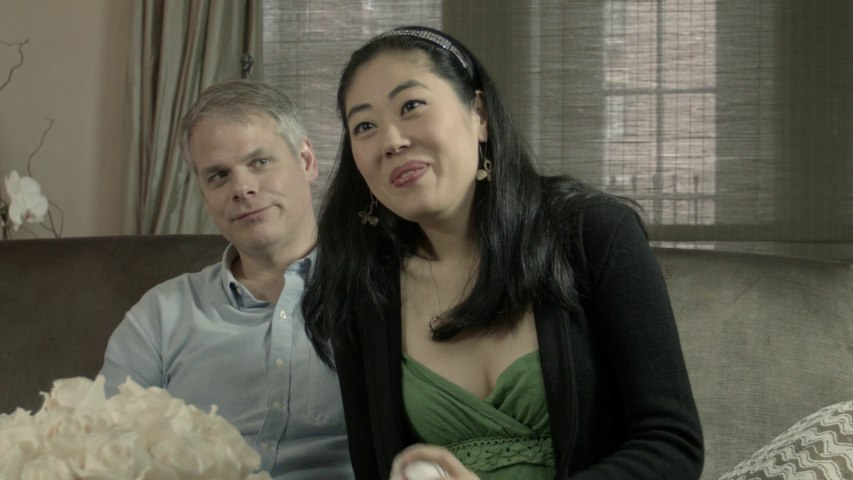 Common Charges — New Employee (Season 1, Episode 6)