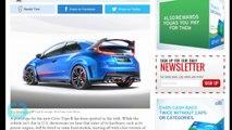 2015 Honda Civic Type R, 2016 Ferrari FF M, Next Jeep Wrangler: Today's Car News