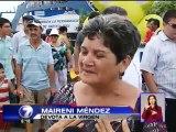 En peregrinaje marino pescadores celebraron 100 años de la Virgen del Mar